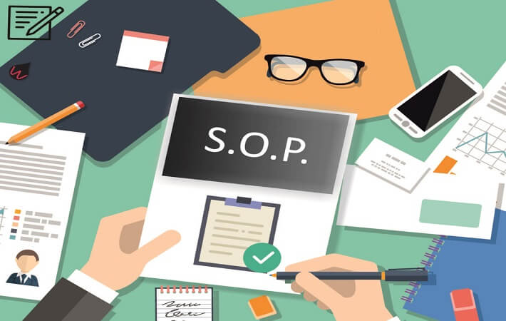 How & Where To Get the Best SOP Writing Services Online