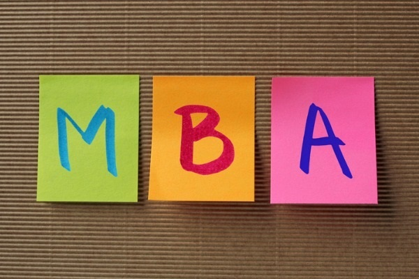 MBA Admission Essay Writing Help