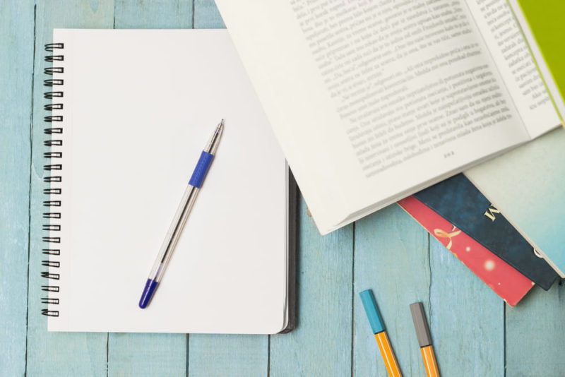 Important Information about IB Extended Essay Writing