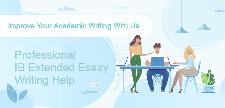 IB Extended Essay Writing Help