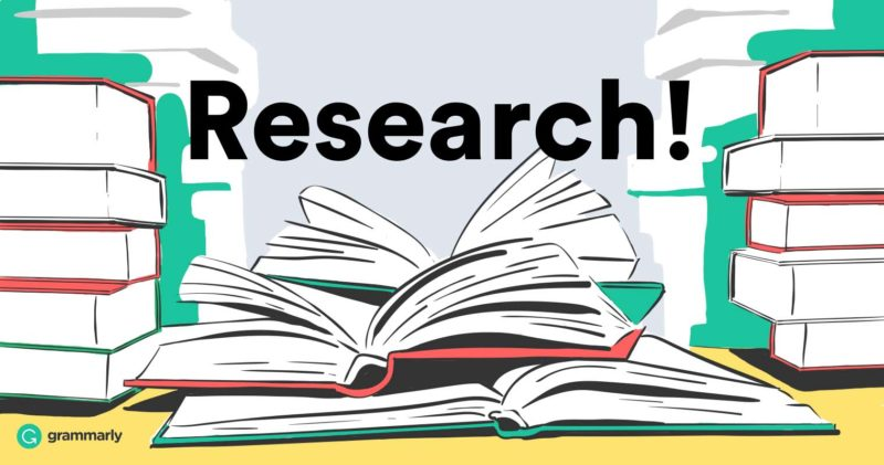 Useful Tips for Research Paper Writing in Dubai