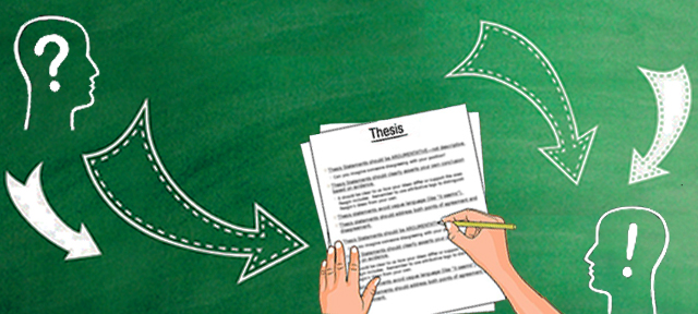 Professional Thesis Writing Help in Dubai for MBA, PhD or Any Degree
