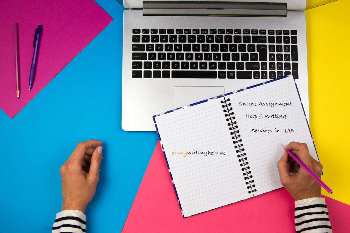 Online Assignment Help & Writing Services in UAE