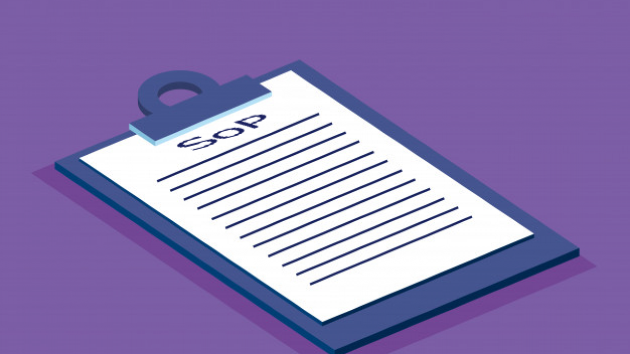 How to Write a Statement of Purpose (SoP): Strategies, Tips & Examples